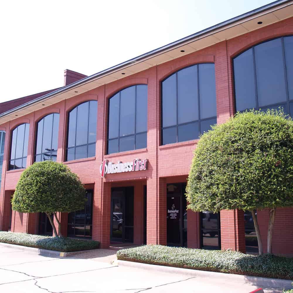 Business First Bank Shreveport, LA