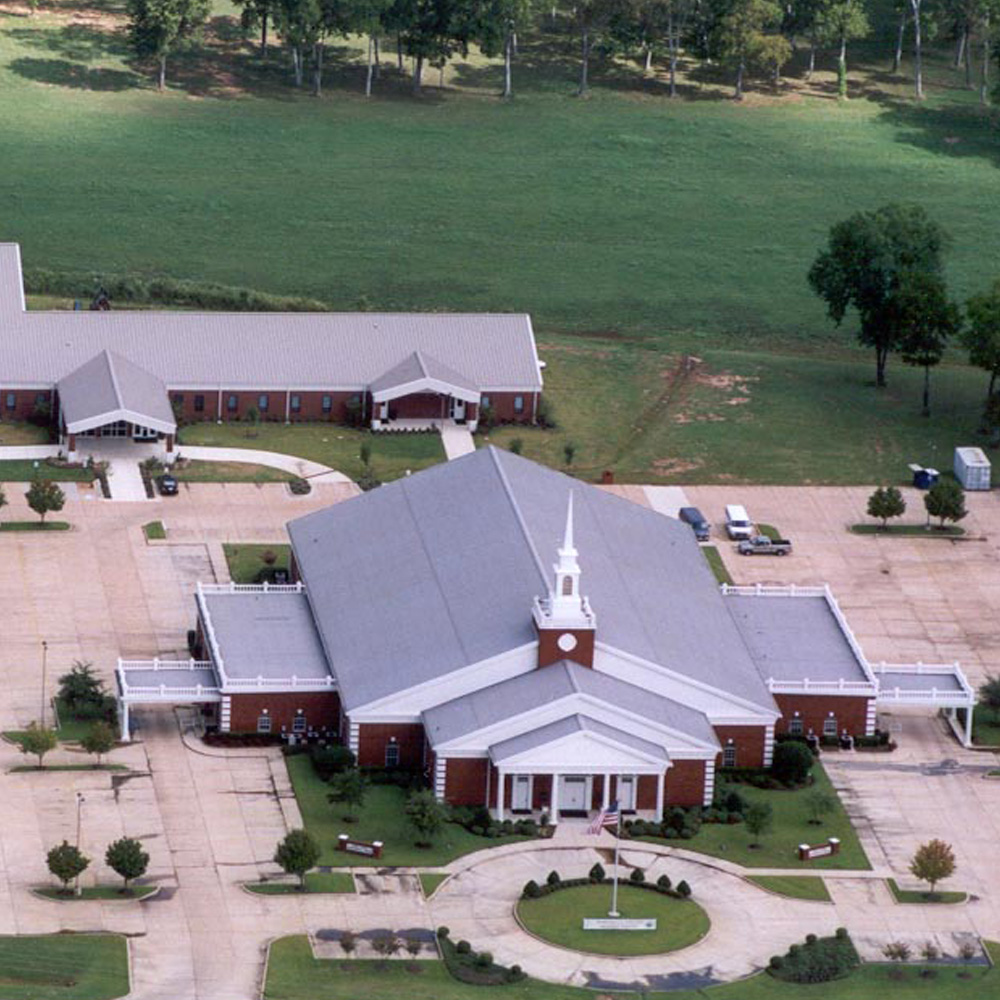 First United Pentecostal Church Shreveport, La