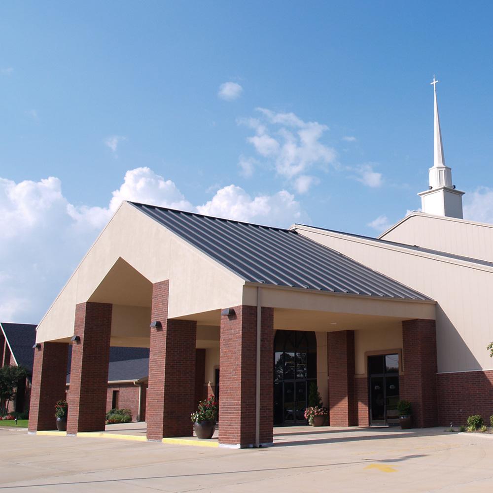 Broadmoor Assembly of God Shreveport, La