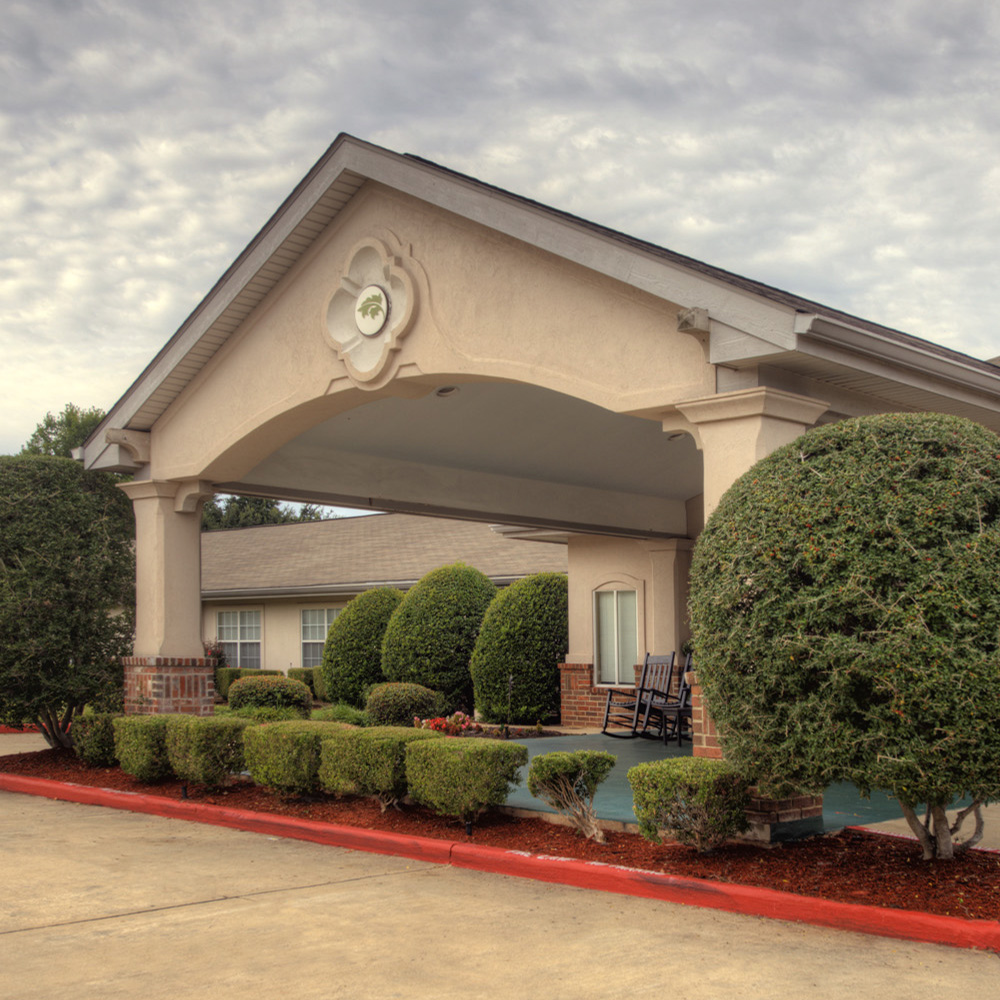 Emeritus retirement community in Shreveport
