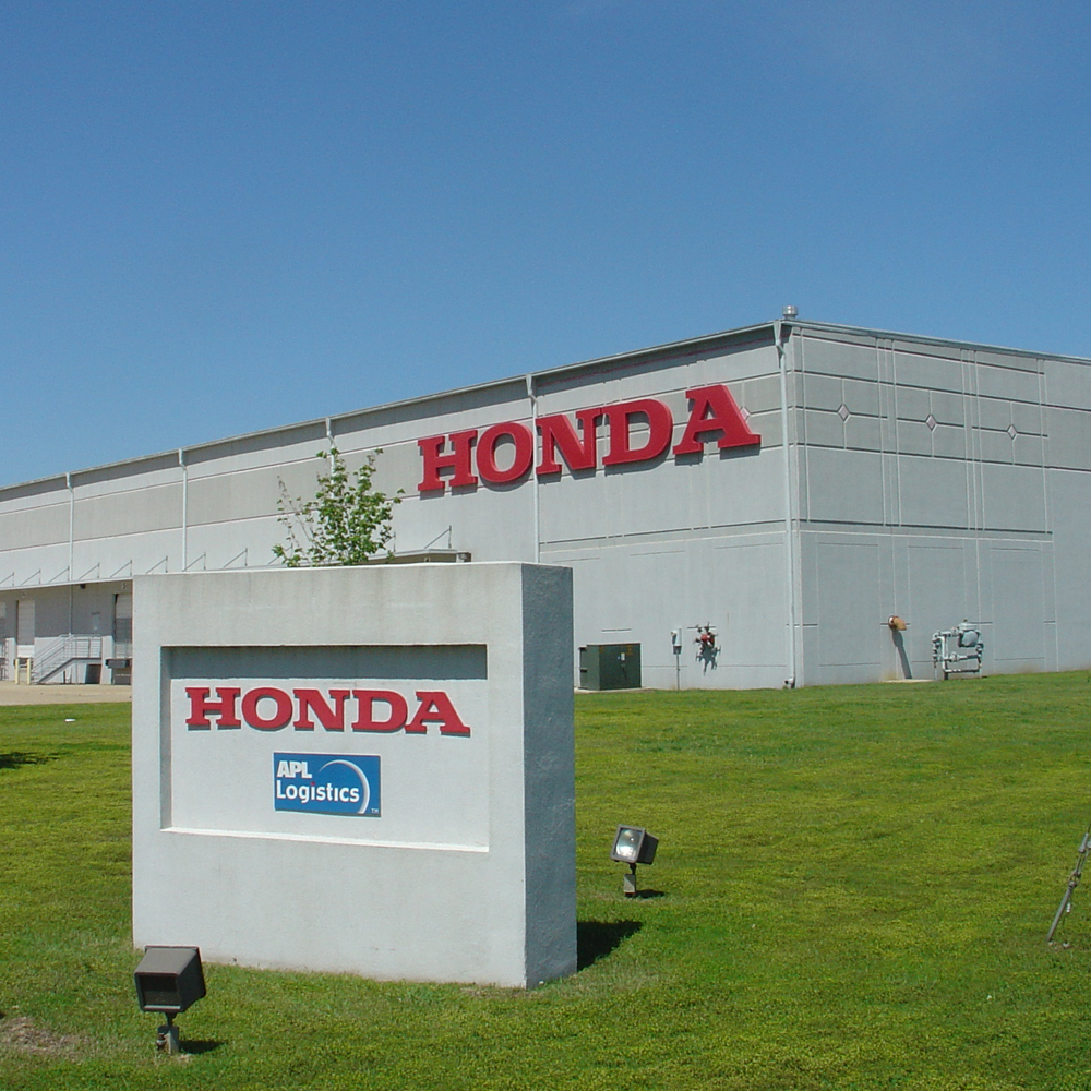 Honda Distribution Center