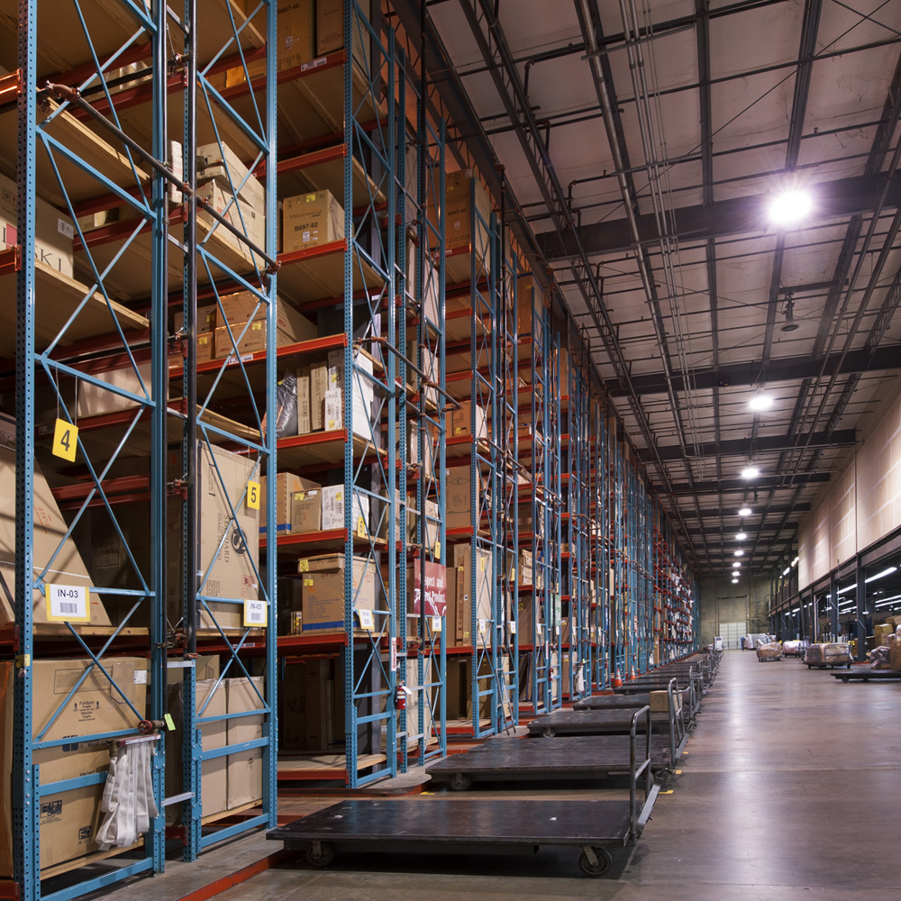 Ivan Smith Furniture Distribution Center