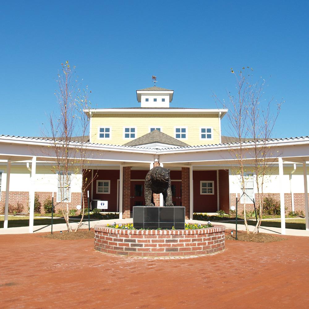 Legacy Elementary School Shreveport
