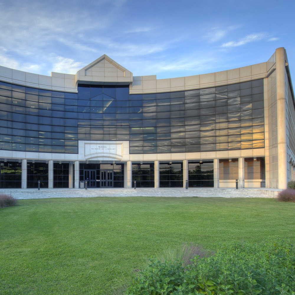 Noel Memorial Library