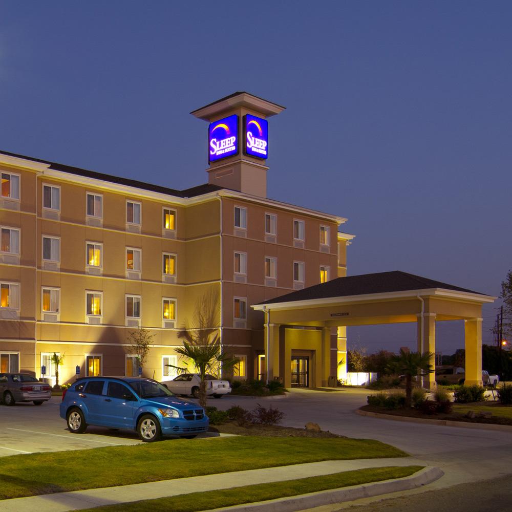 Shreveport Sleep Inn & Suites