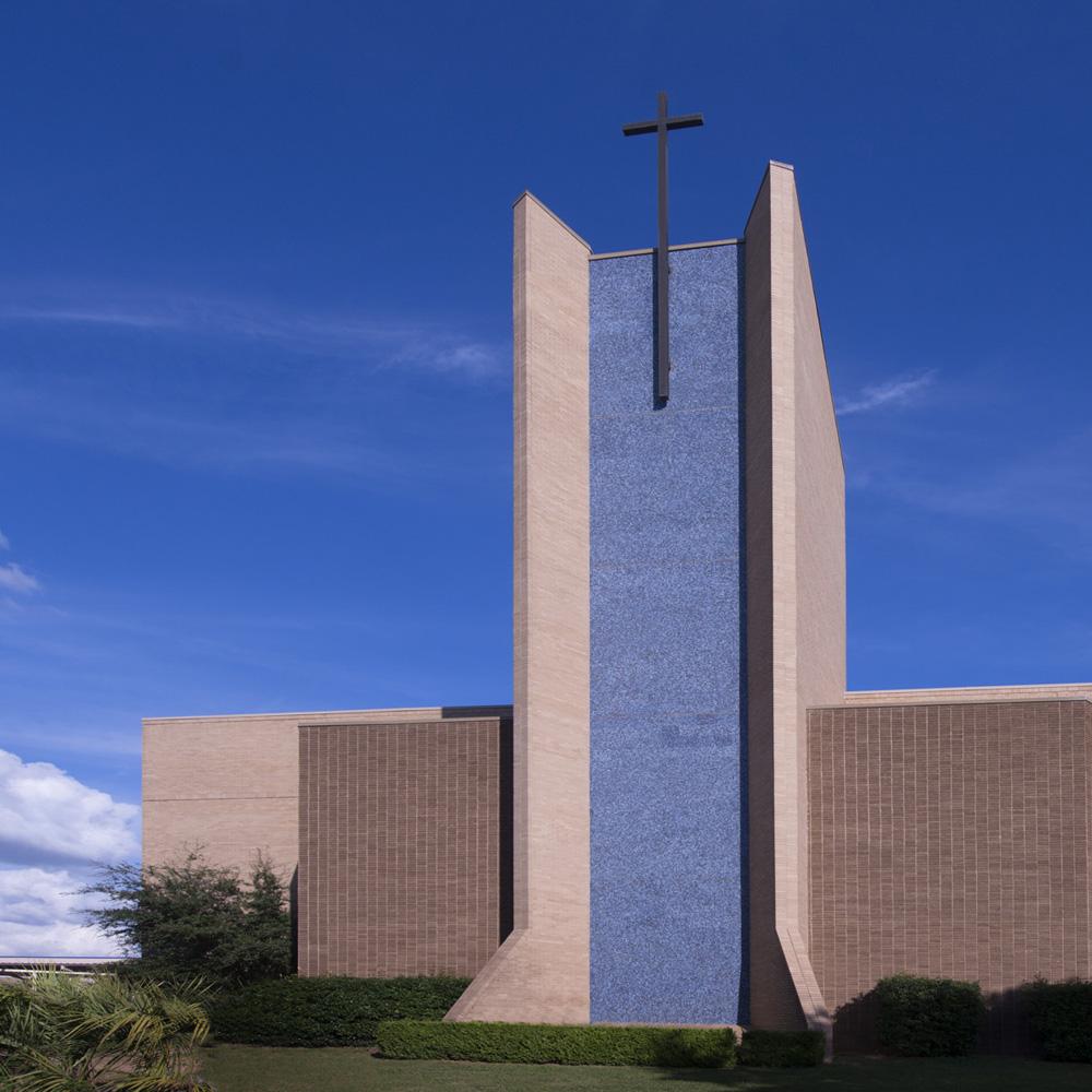 Calvary Baptist Church Shreveport, La
