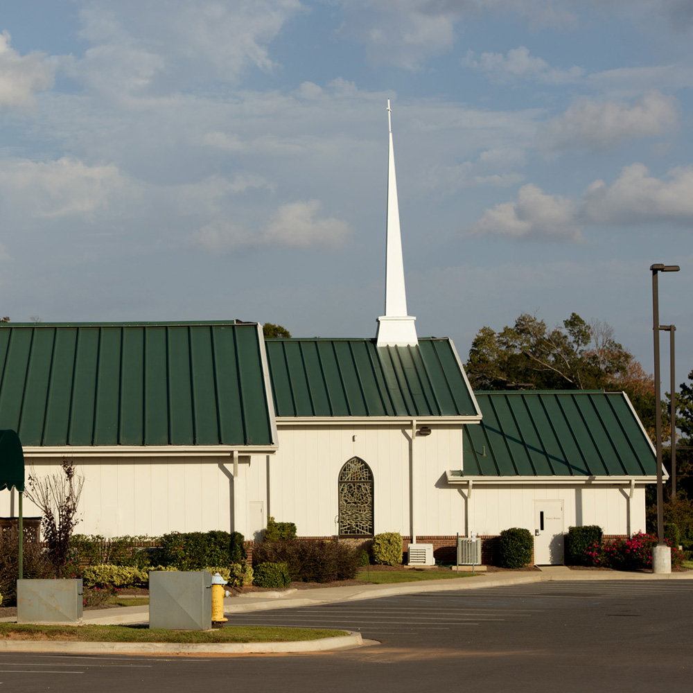 Central Assembly of God Haughton, La