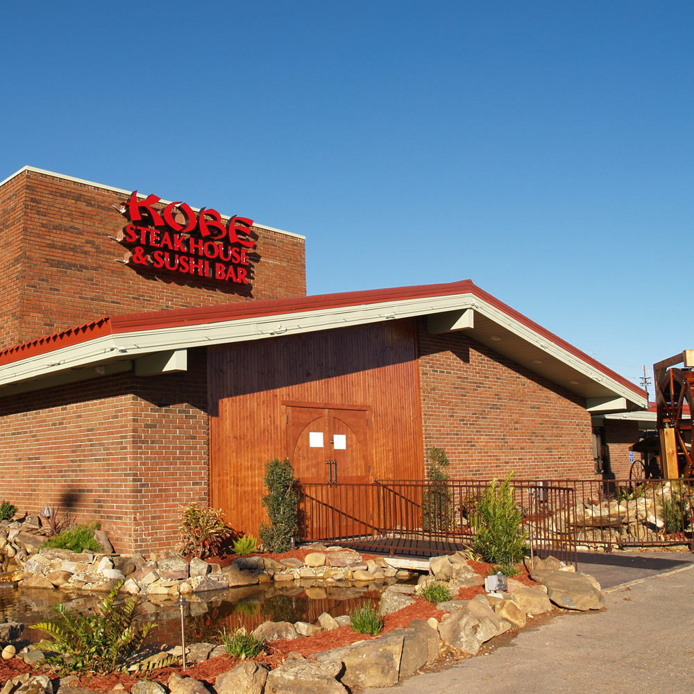 KOBÉ Steakhouse & Sushi Bar in Bossier