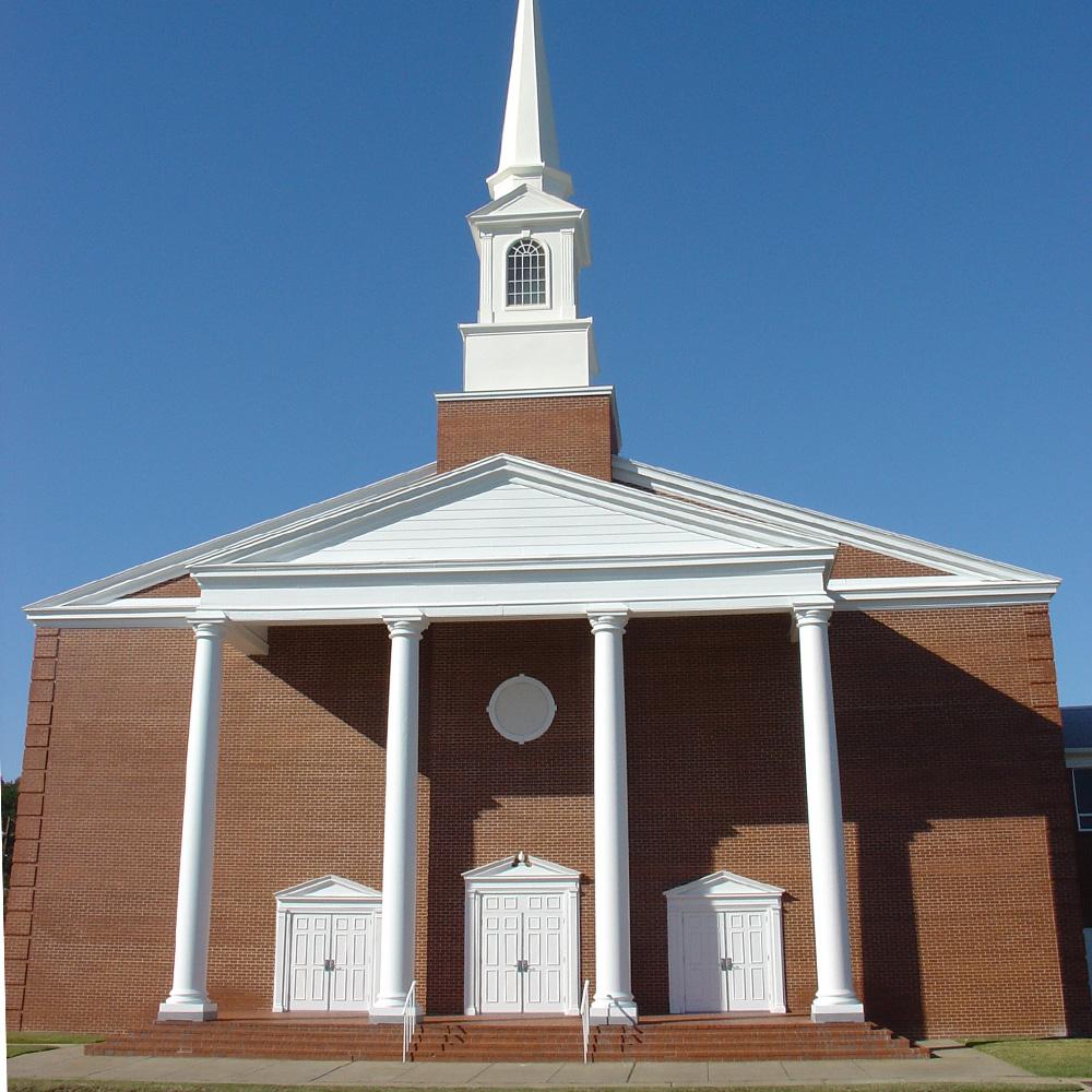 Springs of Grace Church Shreveport, La