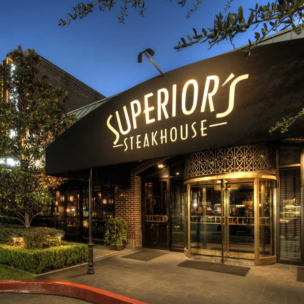 Superior's Steakhouse