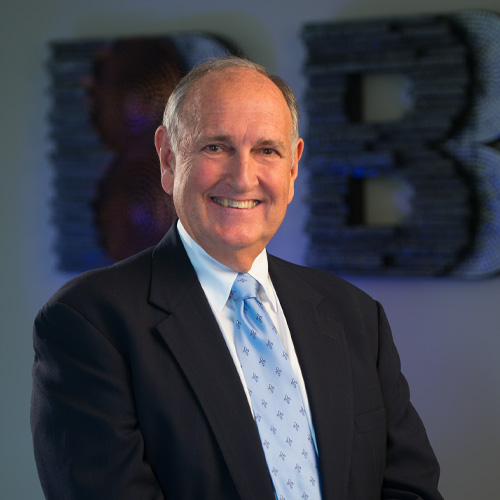 Wayne Brown - Chairman of the Board