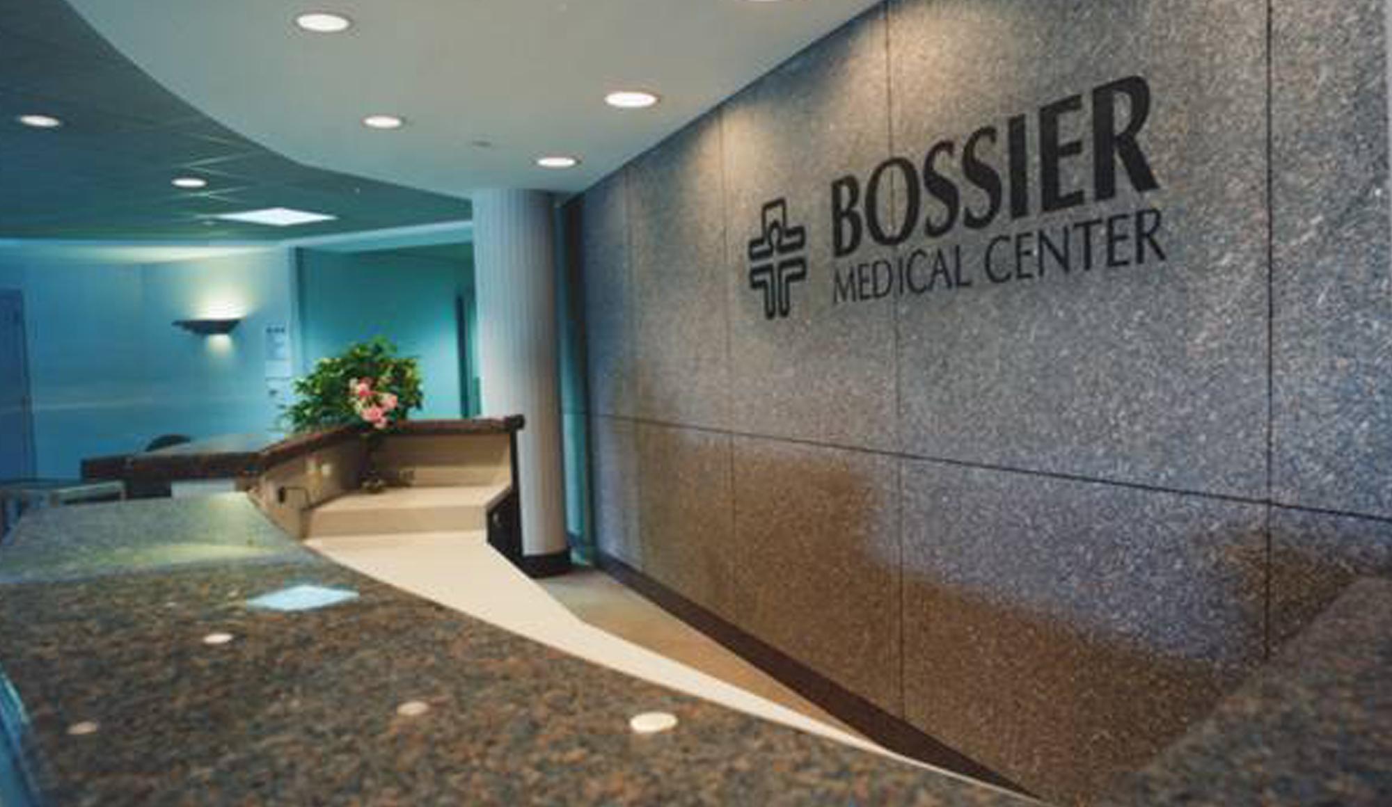 Bossier Medical Center
