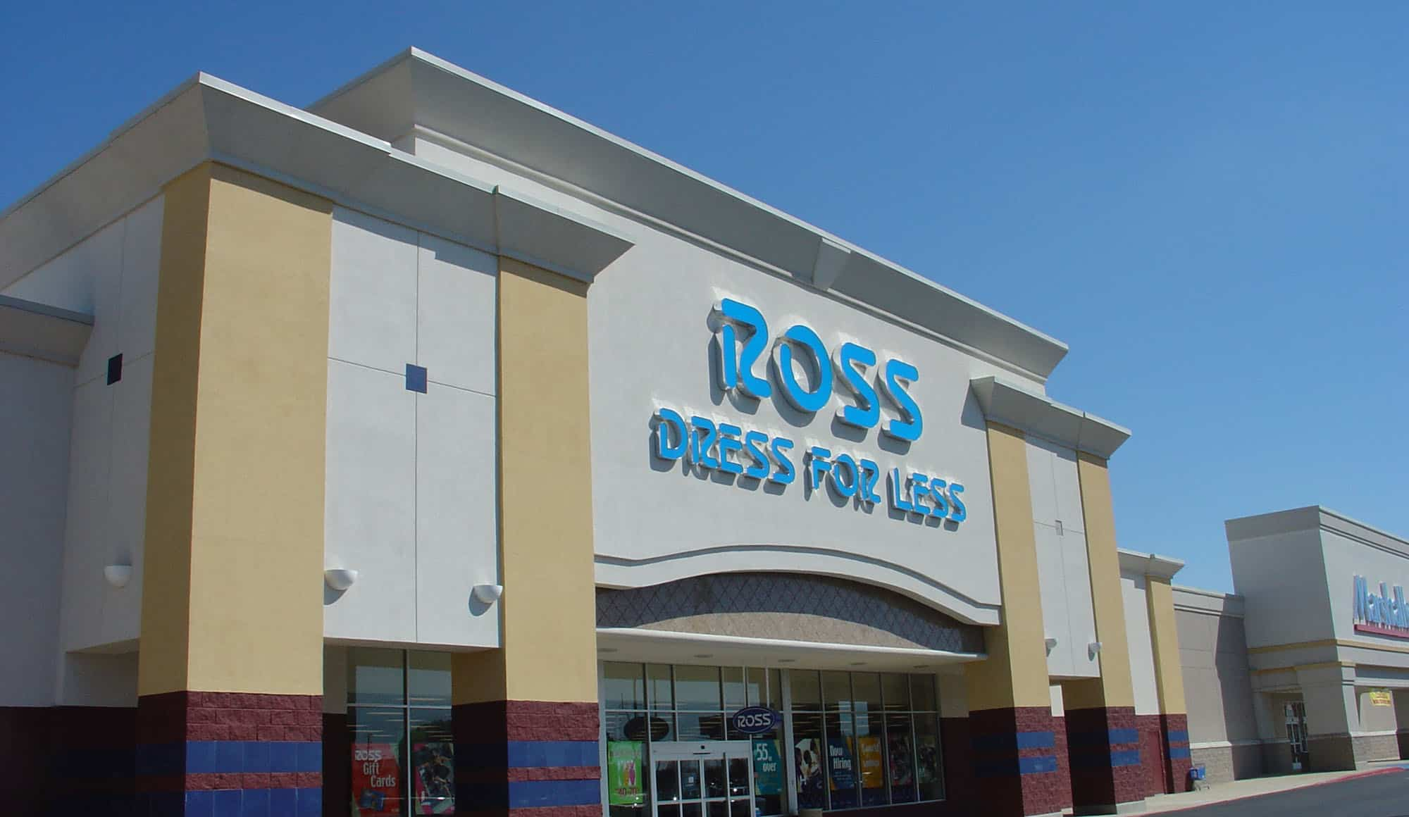 Eastgate Shopping Center - Ross