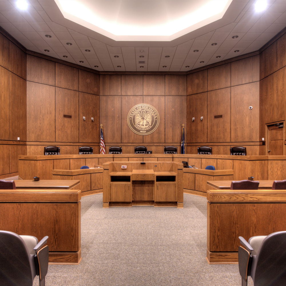 2nd Circuit Court of Appeals in Shreveport