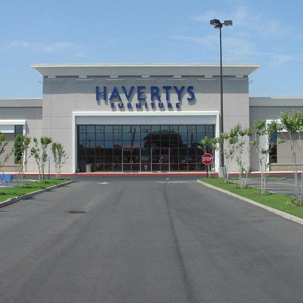 Eastgate Shopping Center in Shreveport