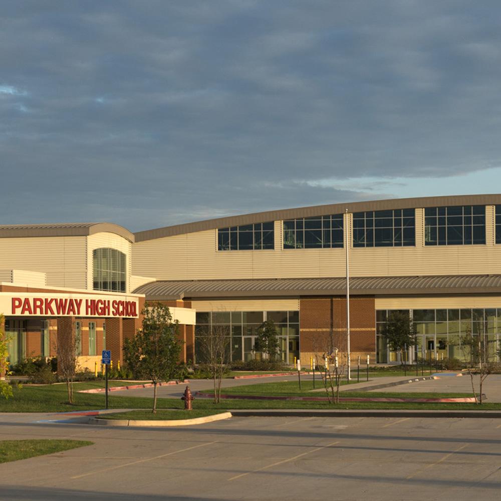 Parkway High School Shreveport