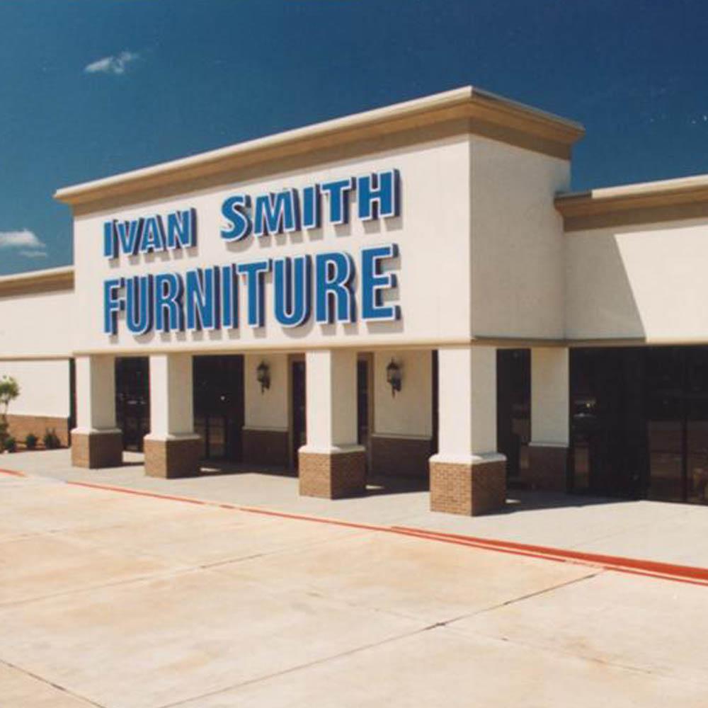 Ivan Smith Furniture Shreveport, LA
