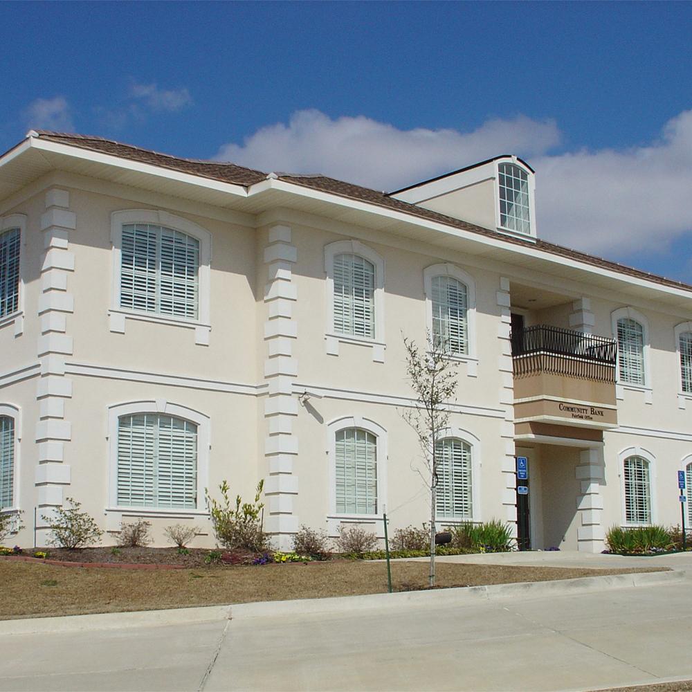 Community Bank in Shreveport