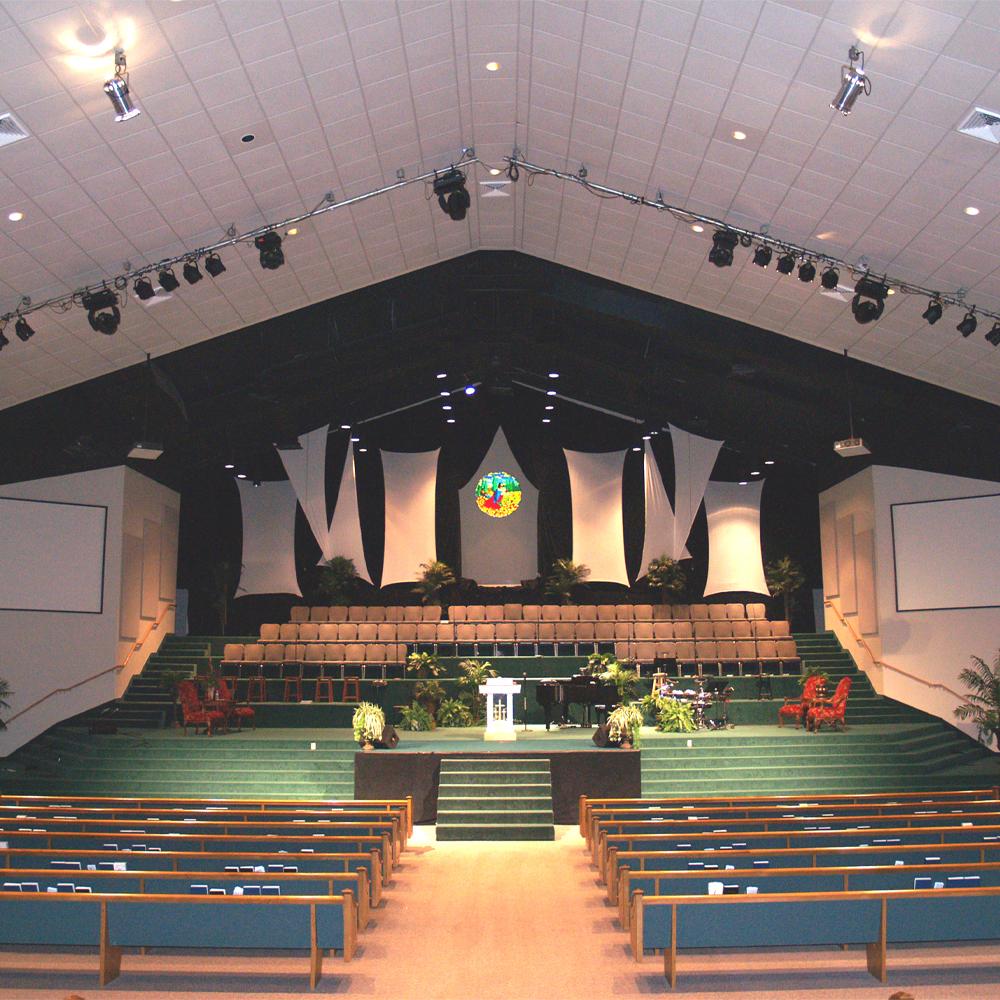 Bellaire Baptist Church Bossier City, LA