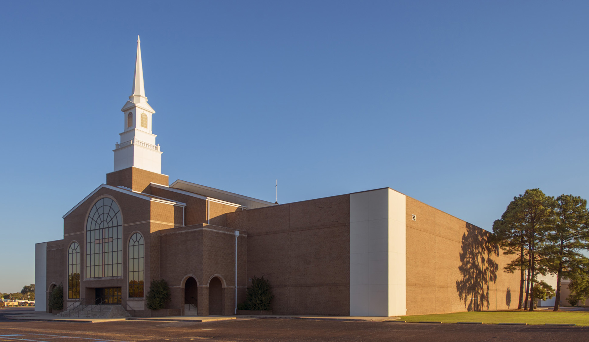 Summer Grove Baptist Church